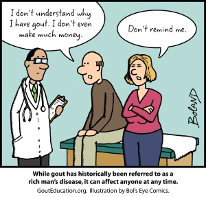Gout-cartoon-10_Myth-Wealthy_CLR